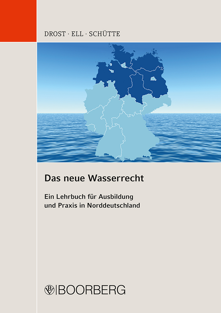 Wasserrecht Norddeutschland